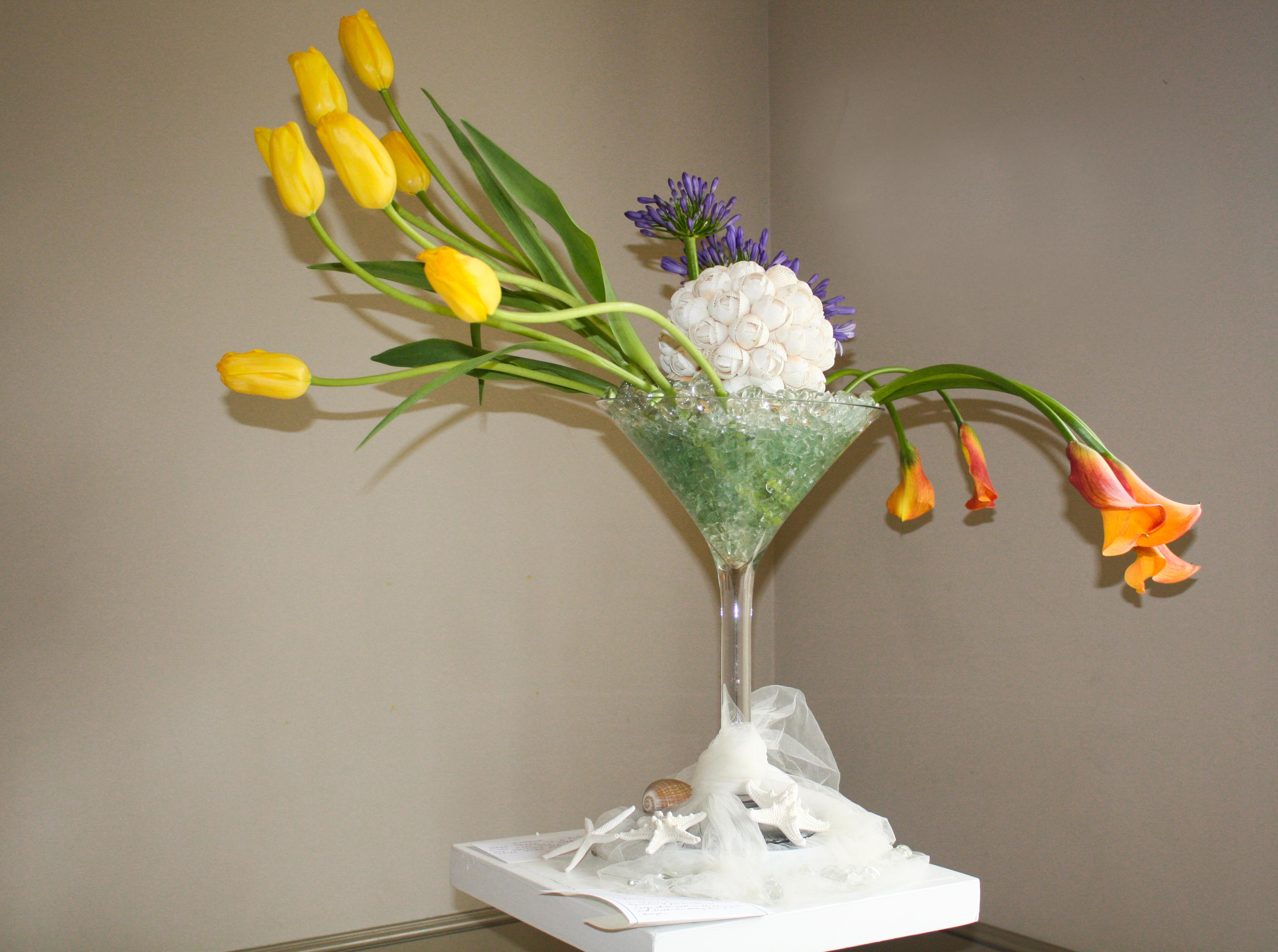 GCCC Flower Show