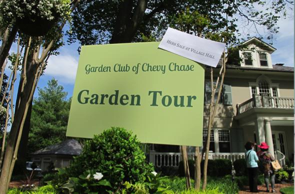 Garden Tour 2016