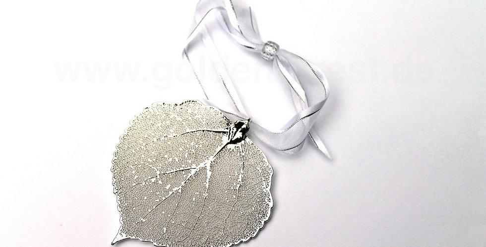 Ornament Espe SILBER