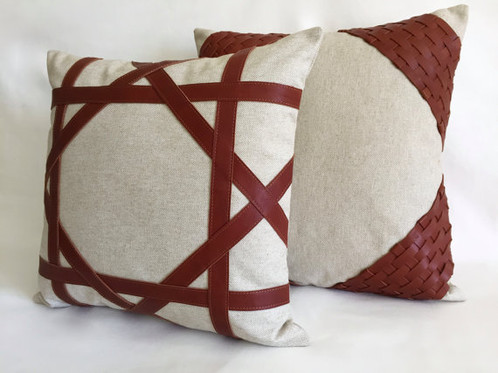 shop pillow throws home pillows covers accent sonoma leather williams