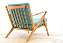 Skye Cooley's Z chair