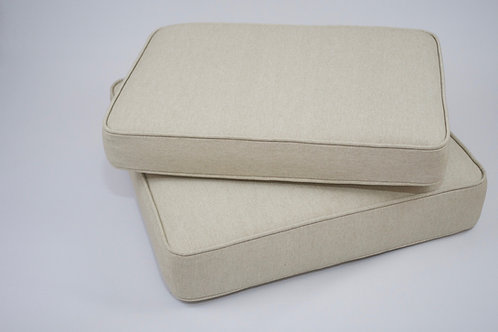 Reserved for Dane - Custom Made Replacement Cushions