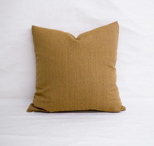 Sunbrella Linen Straw - pillow cases