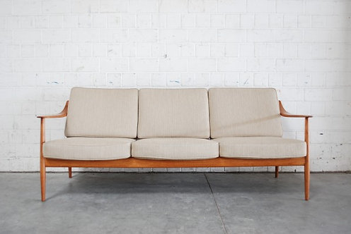 Replacement cushions Mid Century Modern couch