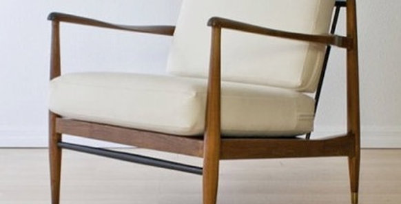Replacement mid century cushions