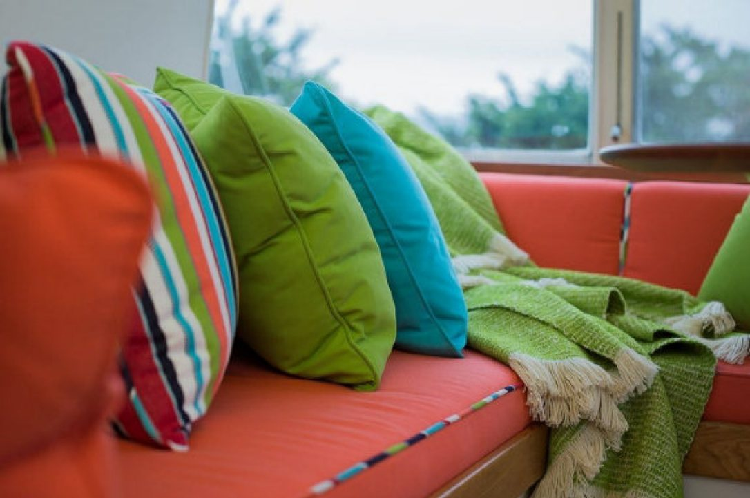 Outdoor decorative Pillows