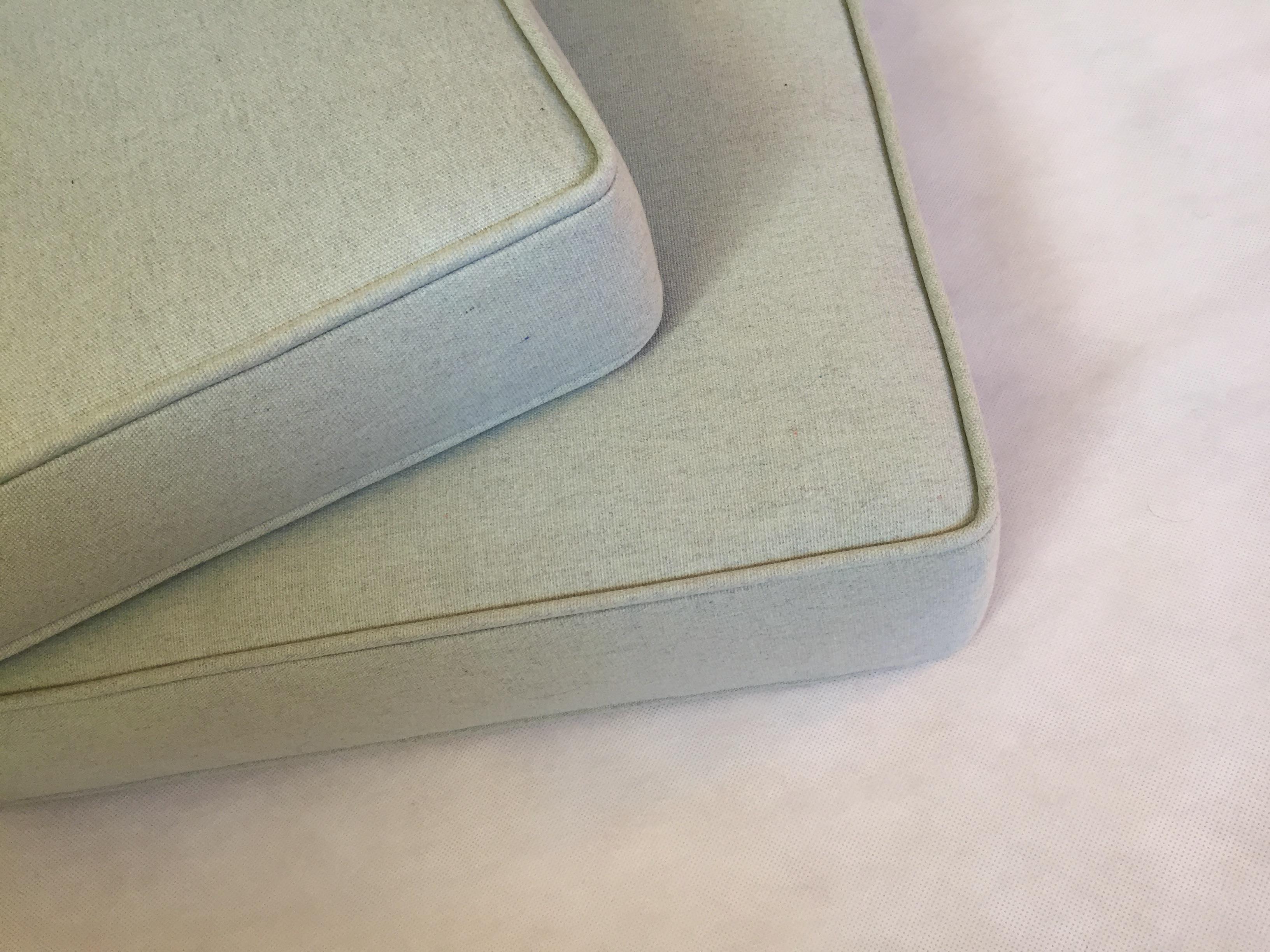 Danish chair cushions