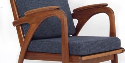 Danish chair replacement cushions