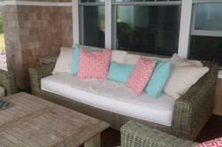 Extra large outdoor cushions
