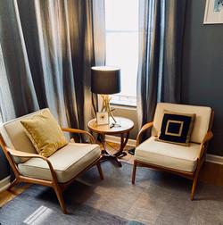 Danish replacement cushions