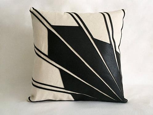 Art Deco pillows