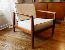 Folke Ohlsson chair