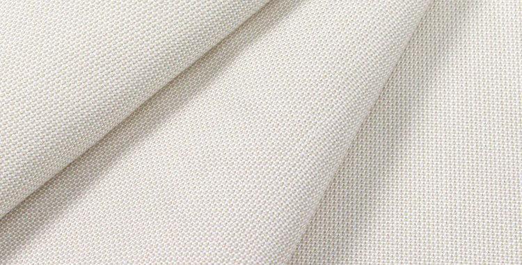 """Sunbrella Canvas Bird Eye - pillow cases - 12'' x 18"""""""