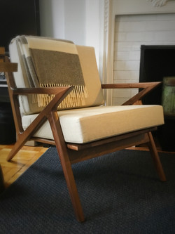 Linen Replacement Cushions