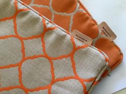 Sunbrella Outdoor pillows