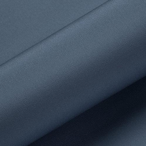 "Sunbrella Canvas Sapphire Blue - pillow cases - 20'' x 20"""