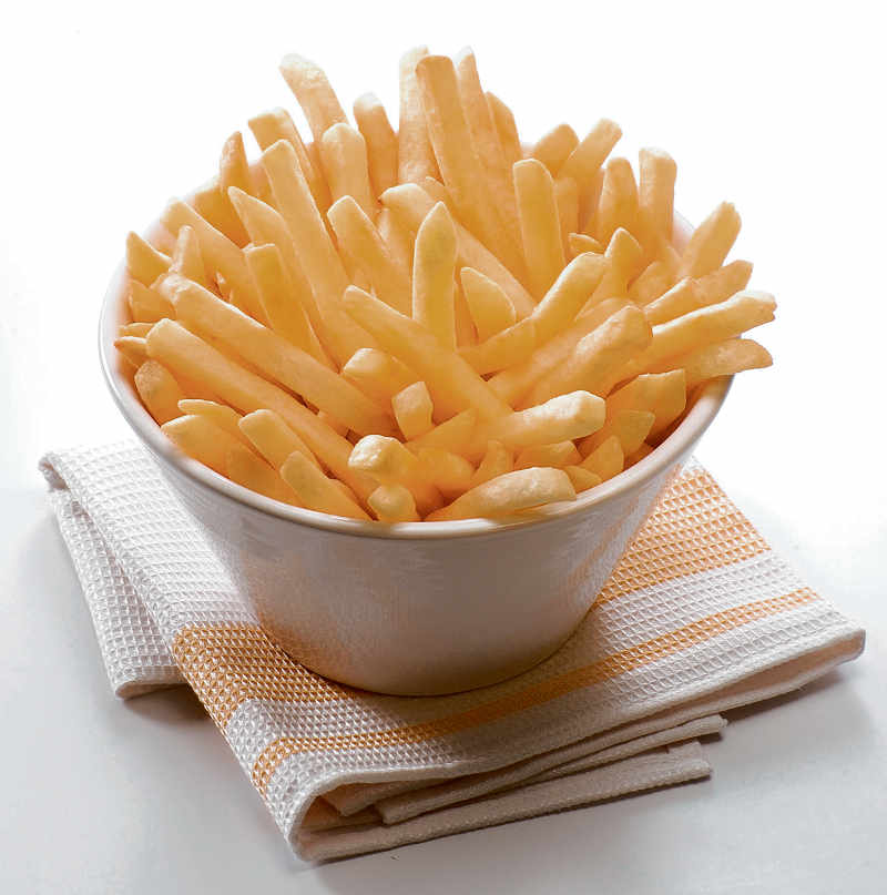 French Fries Side