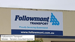 Followmont Fascia Cairns Signs