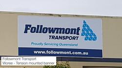 Followmont Fascia Cairns Signs