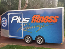 Cairns Signs Vehicle & Trailer Wraps