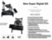 New Super Digital SD