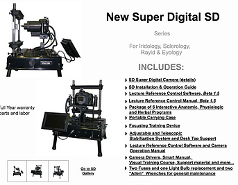 New Super Digital SD
