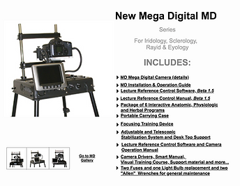 New Mega Digital MD