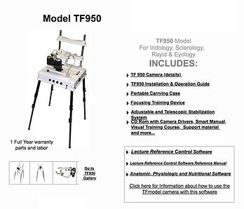 Model TF950