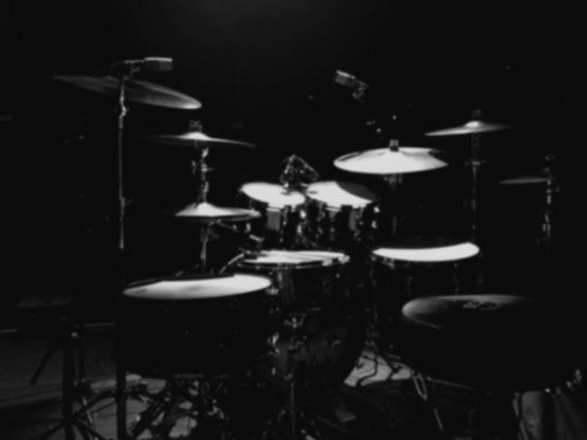 Max Saidi Peter Andre Drummer