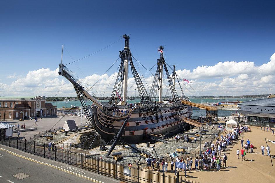 180316-Portsmouth-Historic-Dockyard-top-