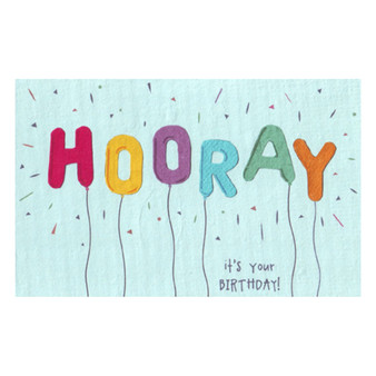 New Collection | Handmade, Fair Trade Greetings Cards