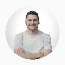 Max Saidi Web Designer UK