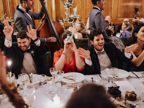 Wedding Breakfast Entertainment – Let's Have Some Fun!