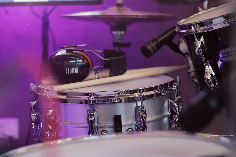 Drummer For Hire Online