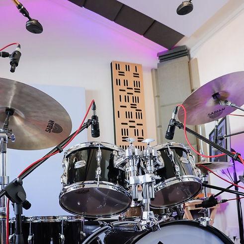 Session Drummer Online