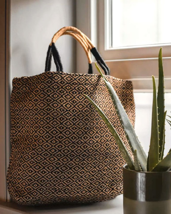 New Collection | Handwoven Jute Bags
