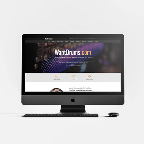 WantDrums.com®