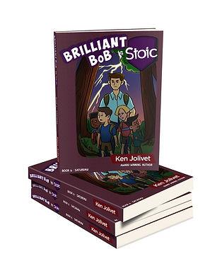 Book 6 Brilliant Bob is Stoic 3D Cover.j
