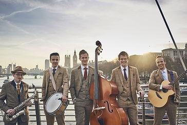 London Roaming Band
