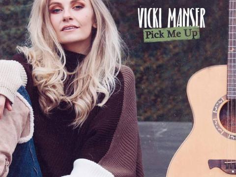 'Pick Me Up' by Vicki Manser
