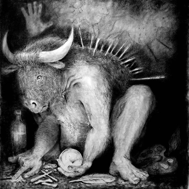 Old Minotaur