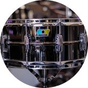 Ludwig Black Beauty Snare Drum.png