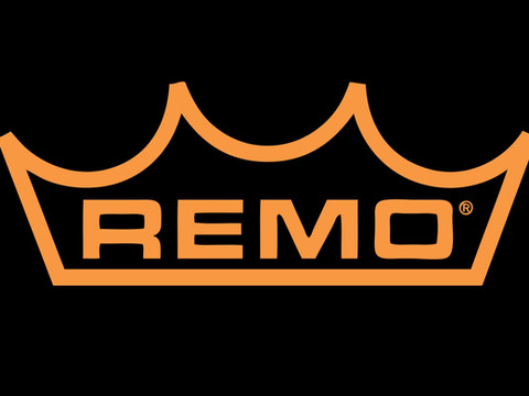 REMO Drum Heads Endorsement