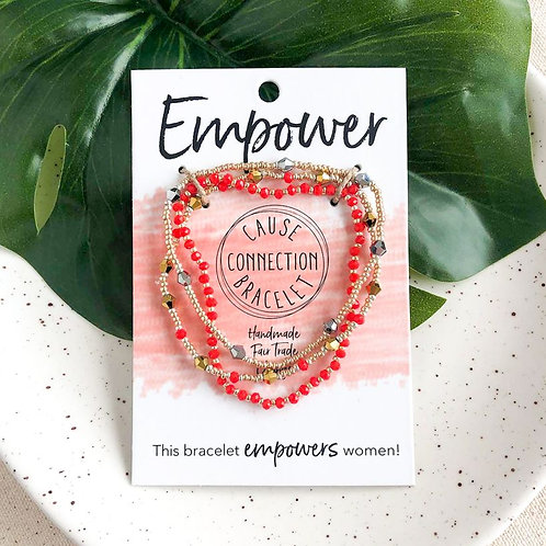 Cause Connection | Empower