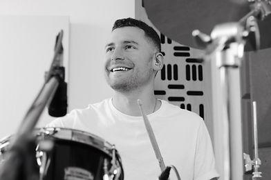 Max Saidi Remote Studio Drummer & Online Session Drummer