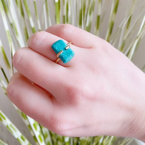 Nugget Ring