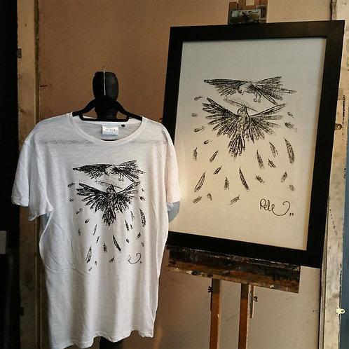 'Love Birds' T-Shirt