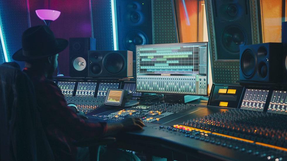 Online Drum Recording Service