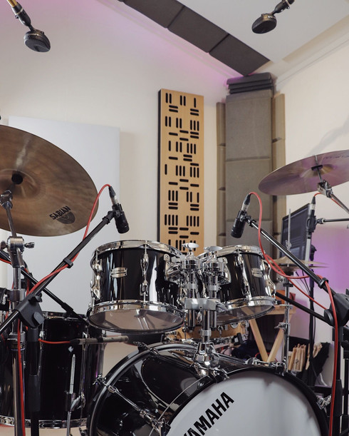 Online Drum Tracks by Online Session Dru