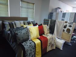 Cushion & Throw Sets